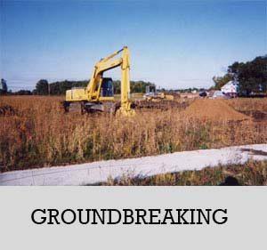 1 - groundbreaking