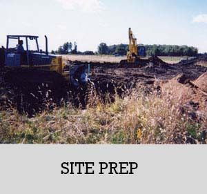 2 - site prep